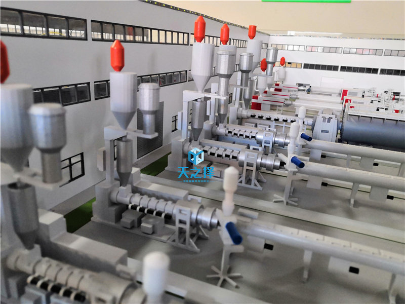 工业模型制作要如何优化